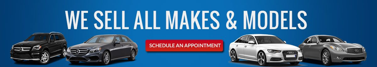 Schedule an appointment at Empire Auto Wholesalers